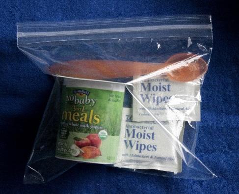 Do Ziploc Travel Space Bags Need Vacuums
