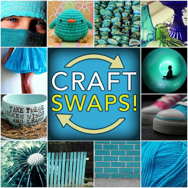 Craft Swaps!