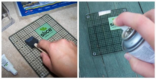 Slice Adhesive