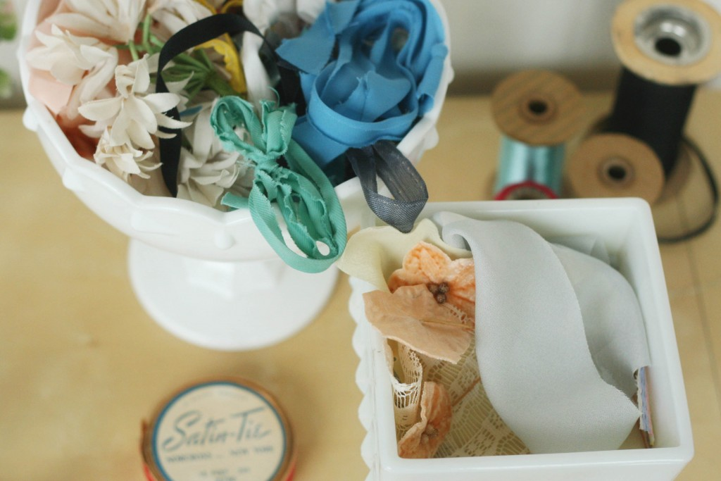Sarai Mitnick Studio - Fabric Scraps