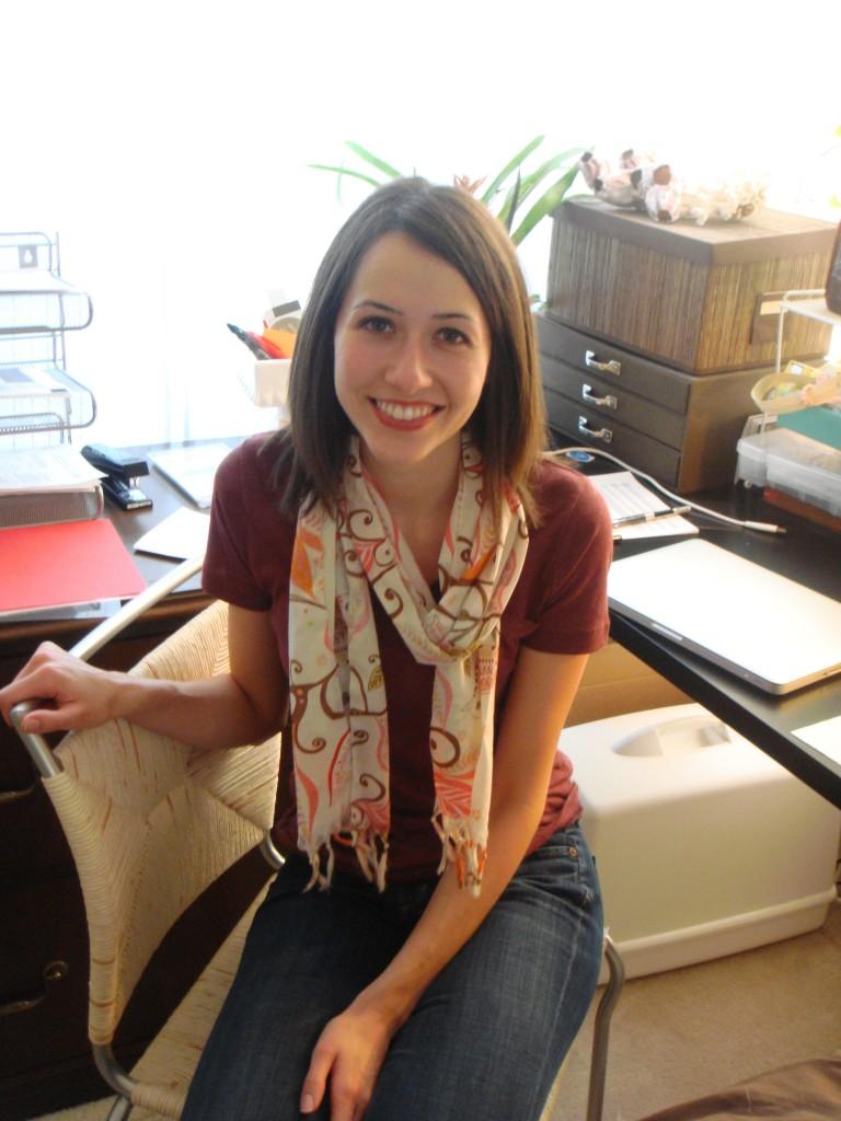 Amanda Modern Fabric Studio