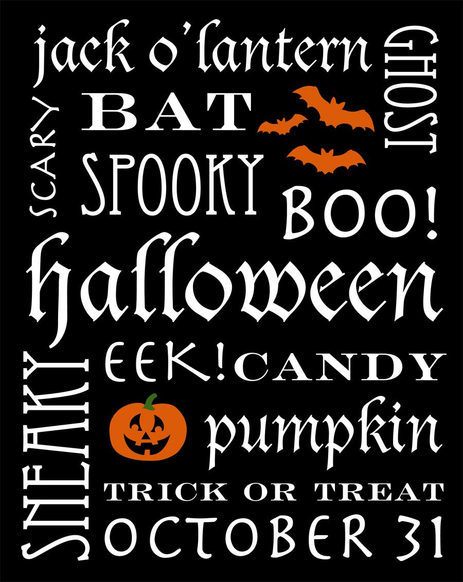 halloween printables | craft buds