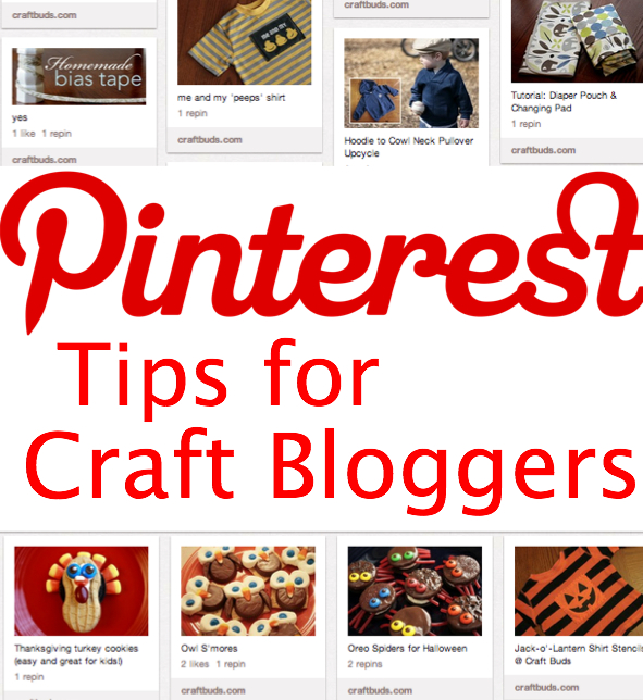 Pinterest Craft Ideas