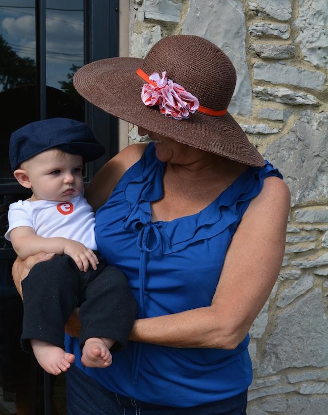 Mrs. Davis Hat from Goorin Bros.