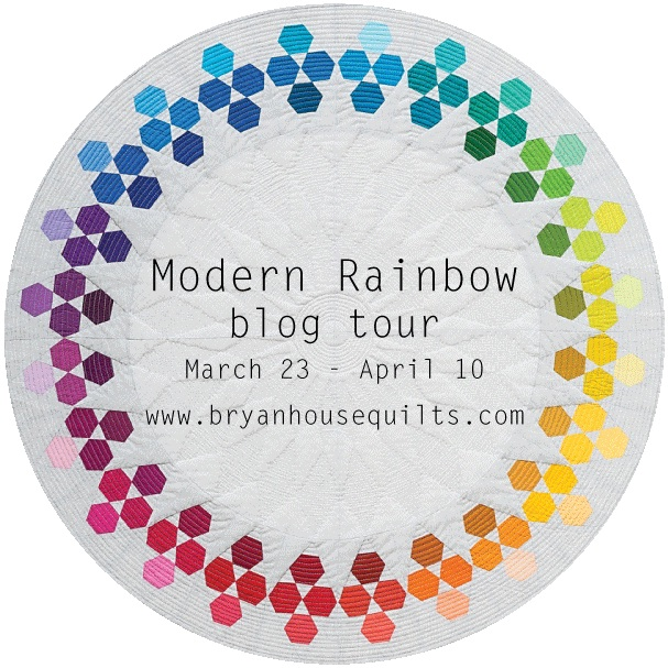 ModernRainbowBlogTourButton