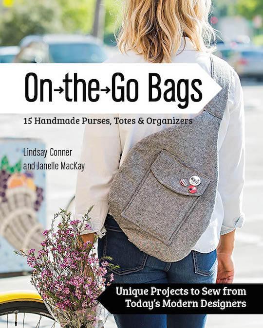 On the Go Bags (Dec. 2015, Stash Books)