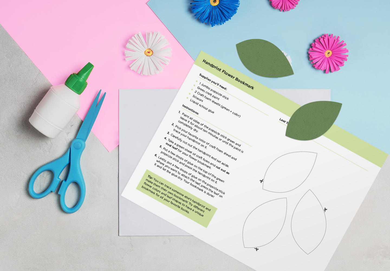 handprint-bookmark-mockup